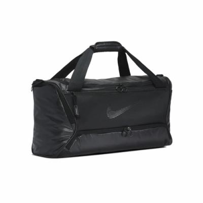 Nike 手提包 Training Duffel Bag 運動休閒 健身 重訓 行李袋 斜背 黑 DB4694010