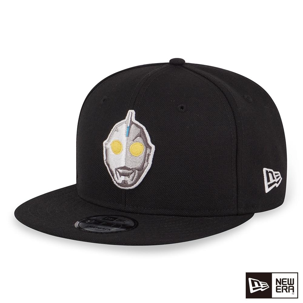 NEW ERA 9FIFTY 950 ULTRAMAN NEOS 超人 黑 棒球帽
