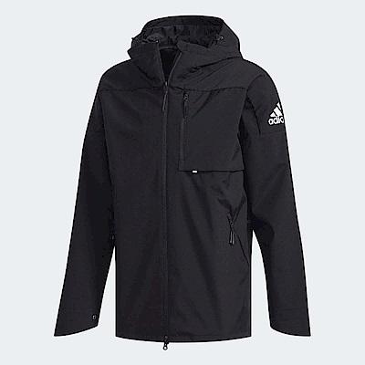 adidas 外套 ID Jacket WV RTG 男款