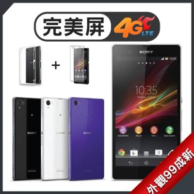 【福利品】SONY Xperia Z 5吋 智慧型手機