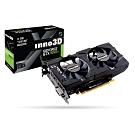 INNO3D映眾 GTX1050TI 4GB GDDR5 TWIN X2 顯示卡