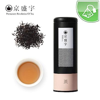 京盛宇 高山小葉種紅茶袋茶(15入/罐)