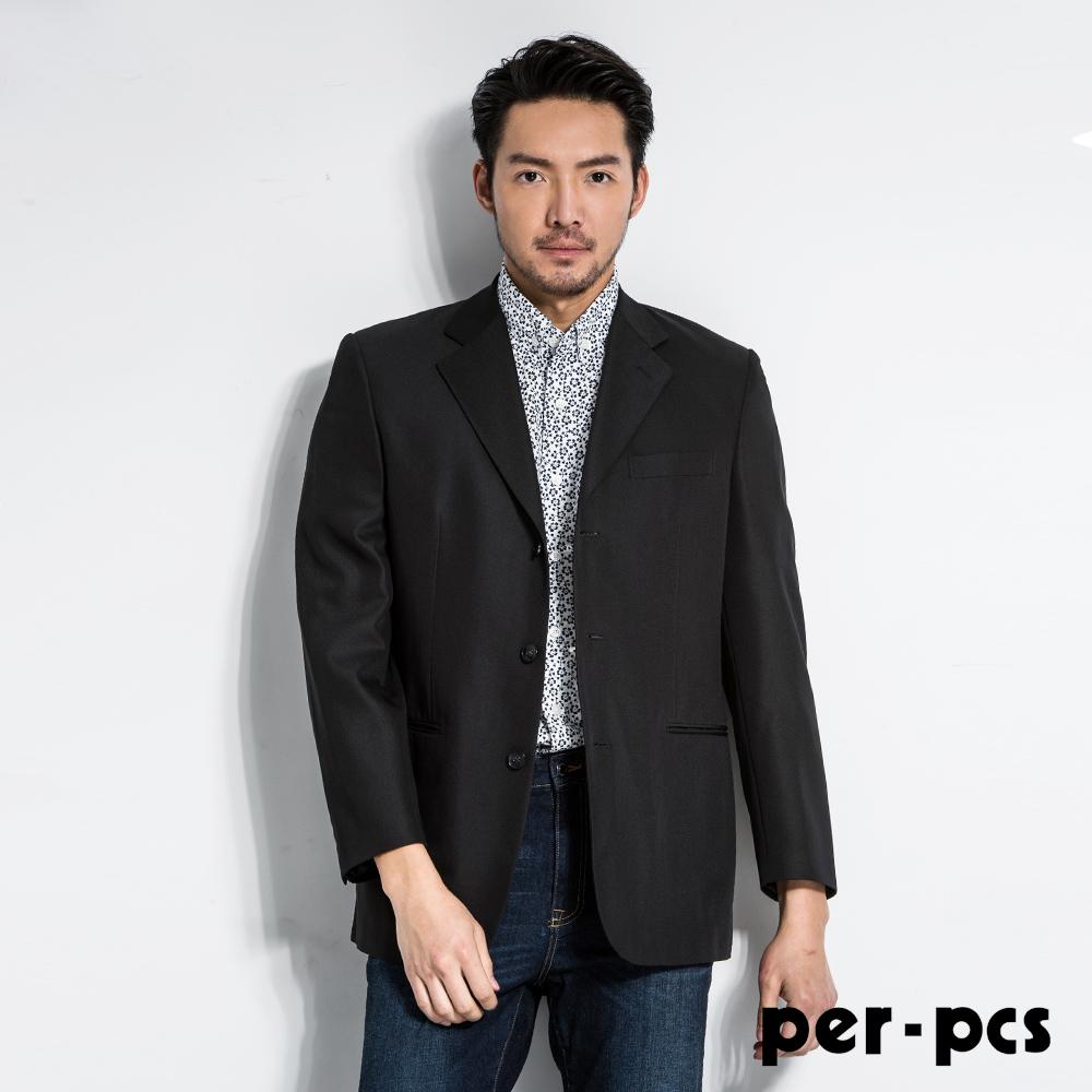 per-pcs 經典商務型男西裝(86501)