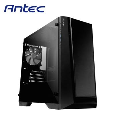 Antec 安鈦克 P6 M-ATX 強化玻璃透側 電腦機殼