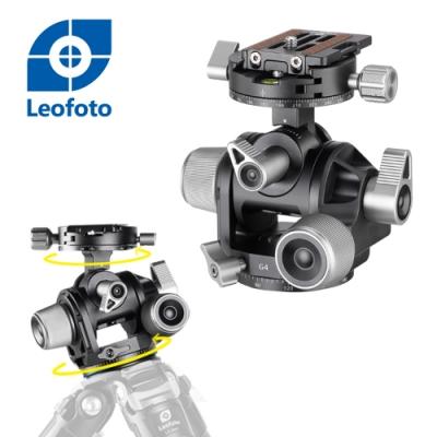 Leofoto 徠圖 G4 齒輪雲台