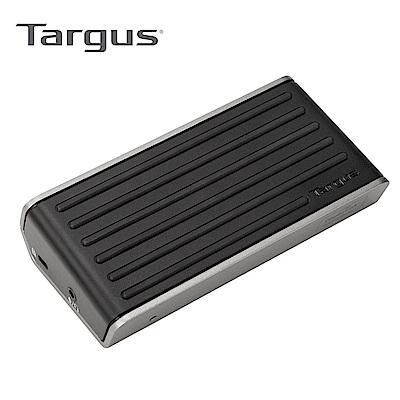 Targus USB3.0 2K 多功能擴充埠 DOCK120APZ