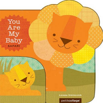 You Are My Baby:Safari 你是我的小寶貝-野生動物園篇