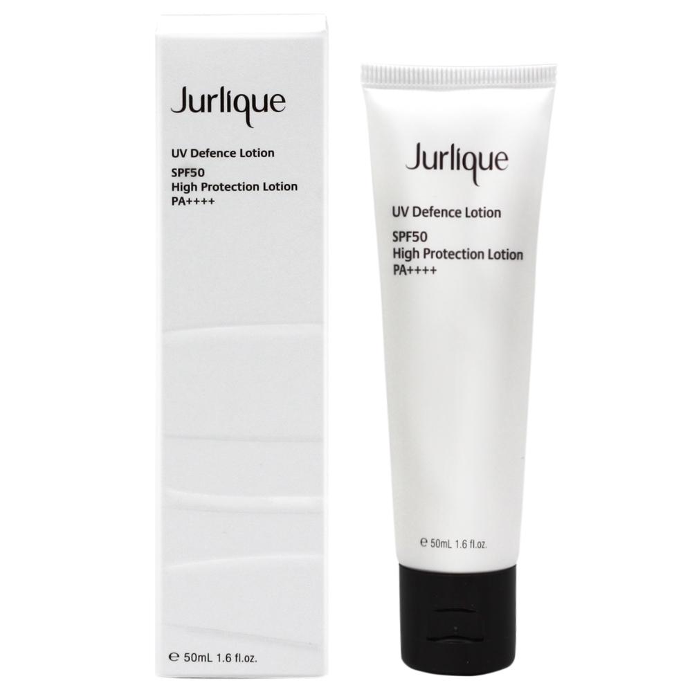 Jurlique 茱莉蔻 純淨高效UV防禦乳50ml