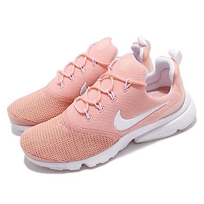 Nike 休閒鞋 Presto Fly 襪套 運動 女鞋