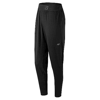 New Balance 針織長褲  WP81825BK 女性 黑色