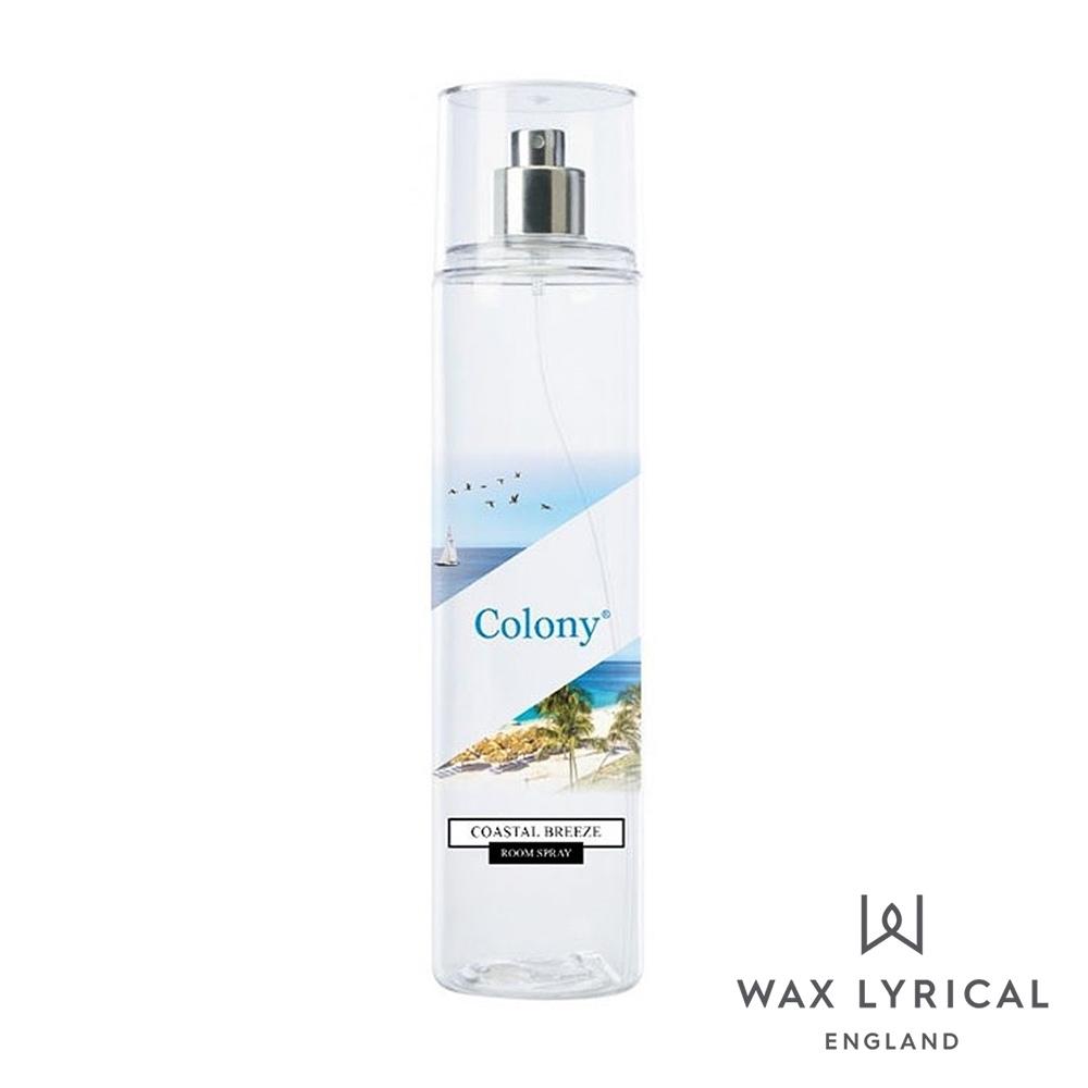 英國 Wax Lyrical 自然生活系列室內噴霧 海洋微風 Coastal Breeze 235ml