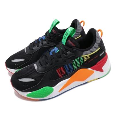 Puma 休閒鞋 RS-X Bold 運動 男女鞋