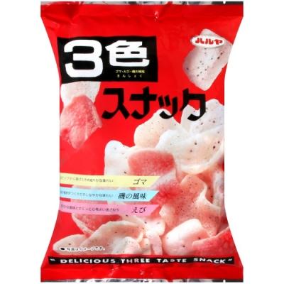 Haruya 三色蝦餅(50g)