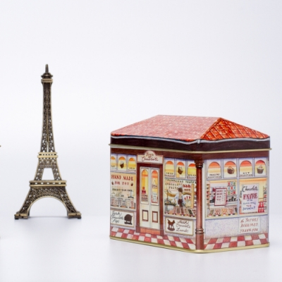 Choco Day 巧克力糖果禮盒-巧克力屋