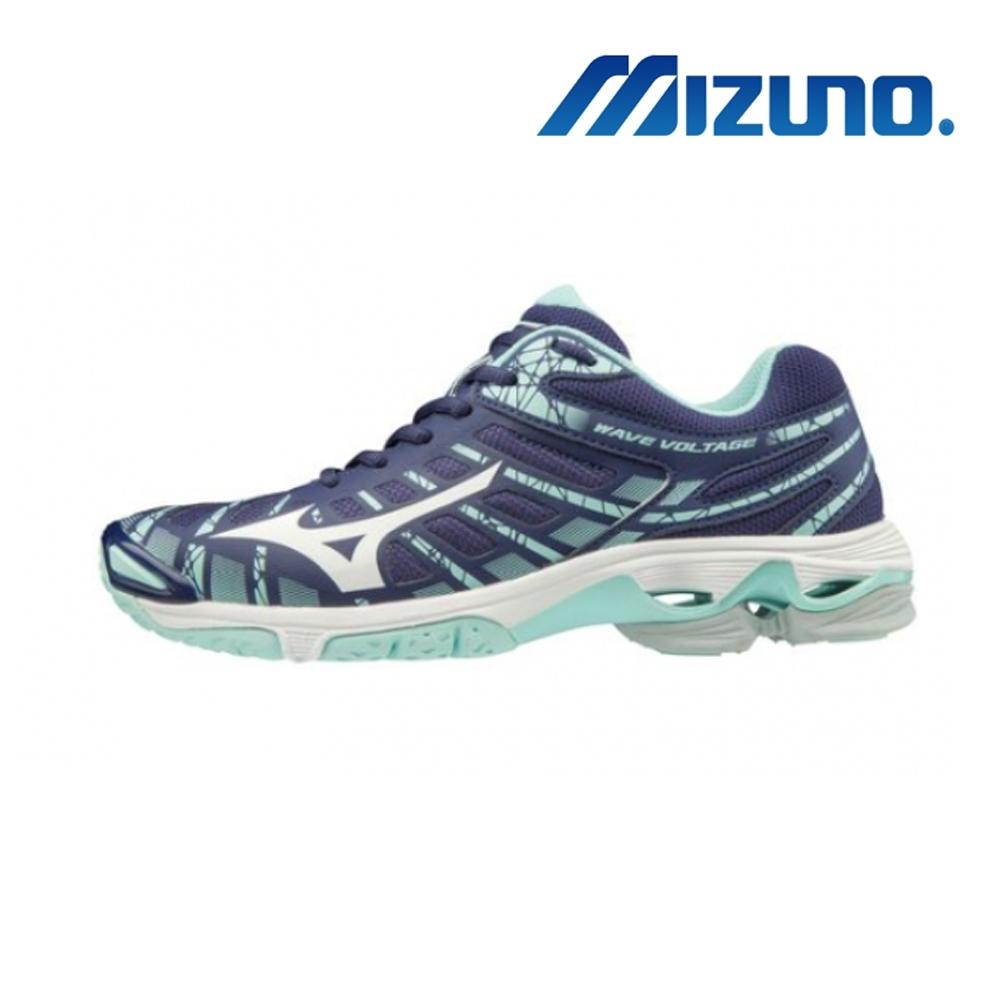 MIZUNO 美津濃 WAVE VOTAGE 女排球鞋 V1GC196015