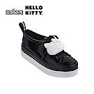 Melissa X HELLO KITTY親子系列 成人休閒鞋-黑色