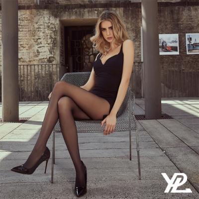 澳洲 YPL 塑型美腿襪 薄款 蜂窩編織 提臀美腿 2019秋冬最新款