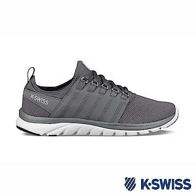 K-SWISS Ace Trainer CMF輕量訓練鞋-男-灰