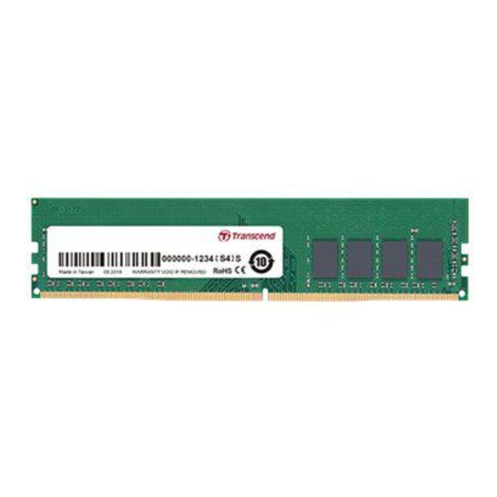 Transcend創見 JetRAM  DDR4-2666MHz 4GB 桌上型記憶體
