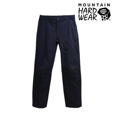 【美國 Mountain Hardwear】Lone Mountain Climb Pant 日系款彈性攀岩長褲 男款 海軍藍 #OE1466