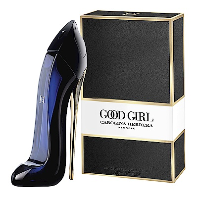 Carolina Herrera Good girl女性淡香精50ml-快速到貨