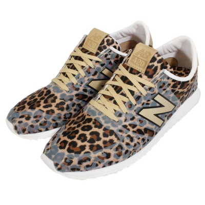 New Balance 休閒鞋 WL420DFL B 女鞋