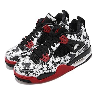 Nike Air Jordan 4 Retro 運動 女鞋