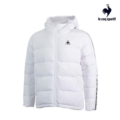 法國公雞牌羽絨外套 LWM63905-男款-2色