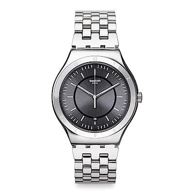 Swatch STAND ALONE 耀眼出眾手錶