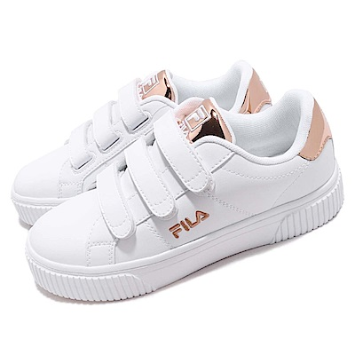 Fila 休閒鞋 5C601S800 低筒 運動 女鞋