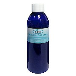 e'bio伊比歐 放鬆心神精油礦物浴鹽 200g