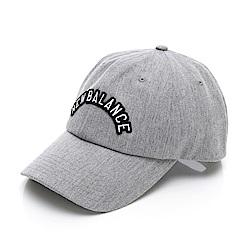 New Balance 經典 Logo文字帽 LA
