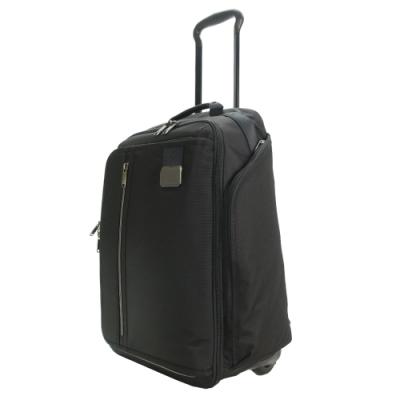 TUMI MERGE 簡約商務肩背/行李箱-黑