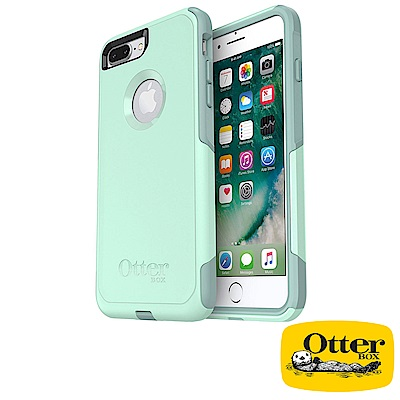OtterBox iPhone7/8 Plus通勤者系列保護殼-淺綠