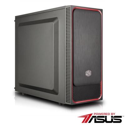 (無卡分期12期)華碩B450平台 [ 烈火使]R5六核RTX2060獨顯SSD電玩機