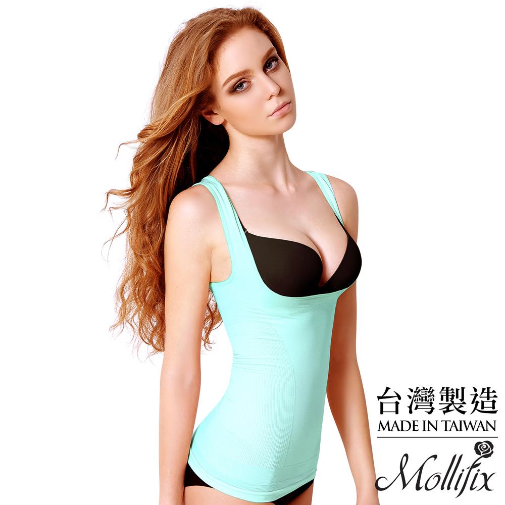 Mollifix瑪莉菲絲 沁涼體感完美腰線輕塑衣