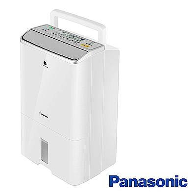 Panasonic 國際牌 16公升清淨除濕機 F-Y32EH