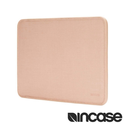 Incase ICON Sleeve with Woolenex 13吋 MacBook Pro (USB-C) & MacBook Air (Retina) 磁吸式筆電保護內袋 (櫻花粉)