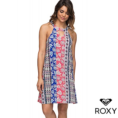 【ROXY】INDIAN PLUM 洋裝