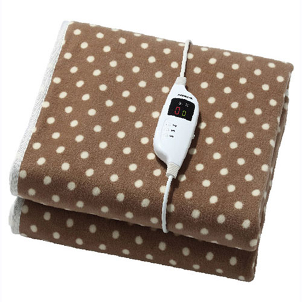 日象微電腦溫控電熱毯(單人) ZOG-2110C
