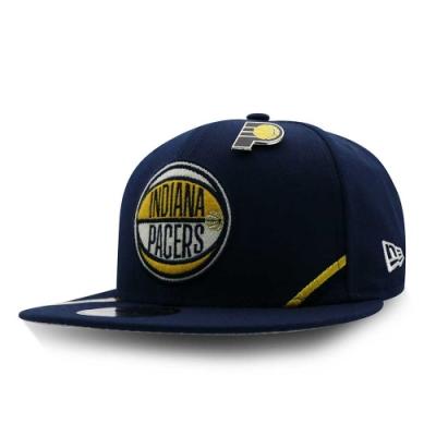 New Era 950 NBA DRAFT 棒球帽 溜馬隊