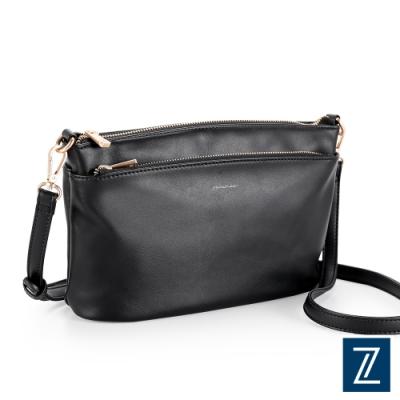 74盎司 Fashion三層兩用包[LG-928-FA-W]黑