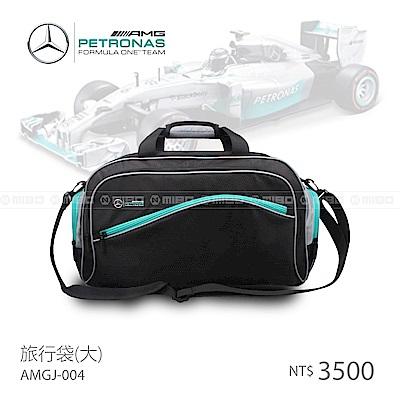 賓士 AMG 賽車 Mercedes Benz Petronas 手提包 AMGJ-004