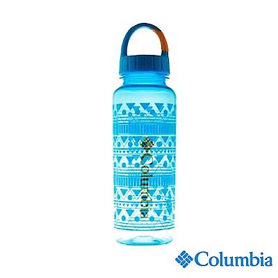 Columbia 哥倫比亞  中性-水壺 650ML - 深藍 ULU01790NY