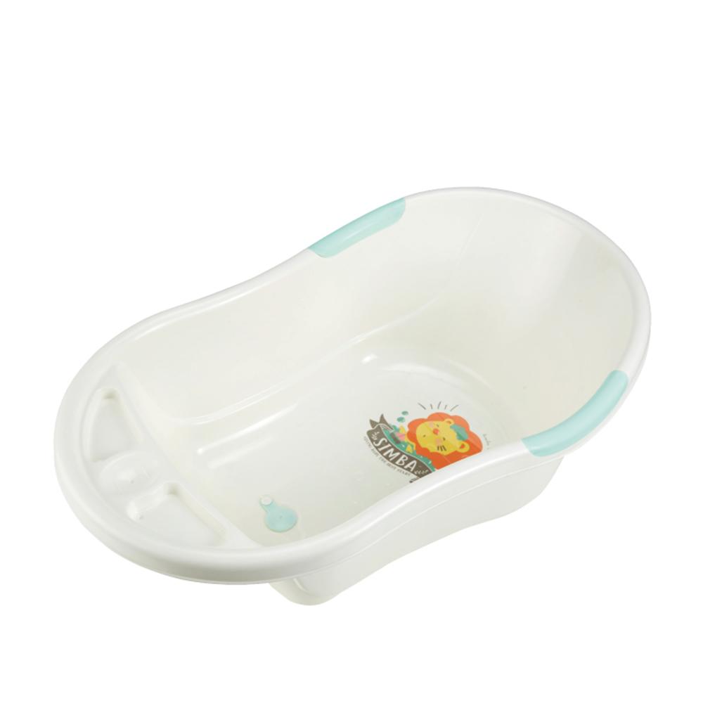 小獅王辛巴 嬰兒防滑浴盆