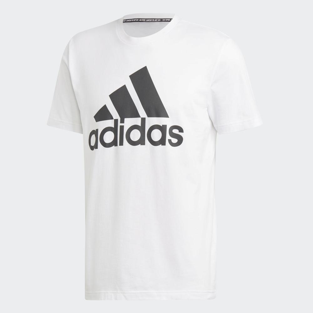 adidas 短袖上衣 男 DT9929