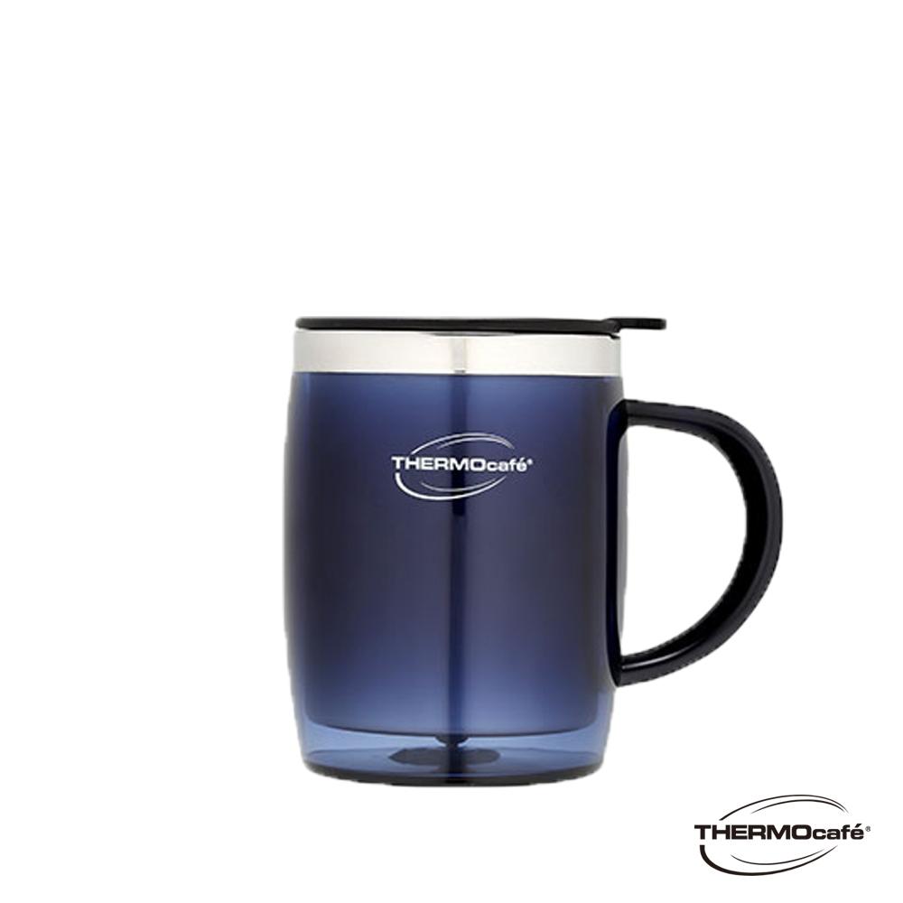 THERMOcafe凱菲 不鏽鋼真空隔溫杯0.35L