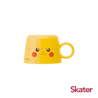 Skater寶特瓶專用杯蓋-皮卡丘