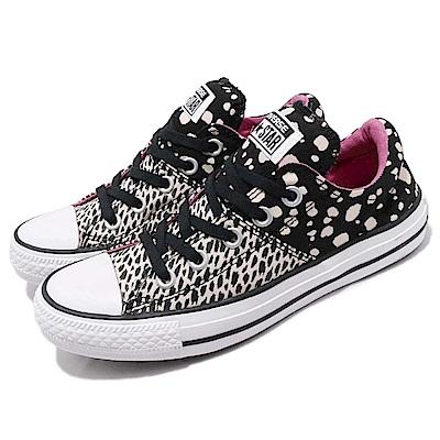 Converse 帆布鞋 All Star 低筒 運動 女鞋