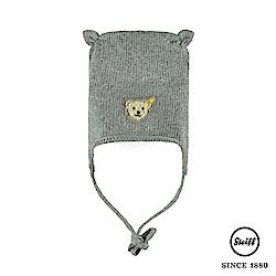 STEIFF德國精品童裝 熊熊針織羊毛帽